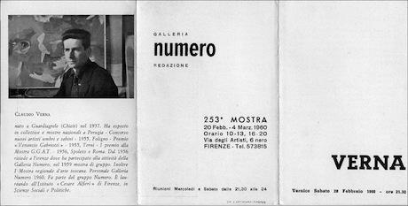 1960 - Umberto Baldini