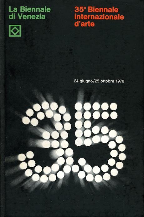 1970 - Giovanni Carandente