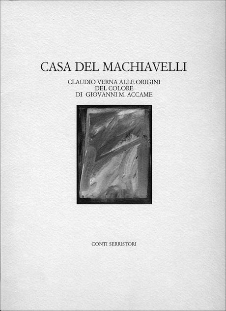 1986 – Giovanni Maria Accame
