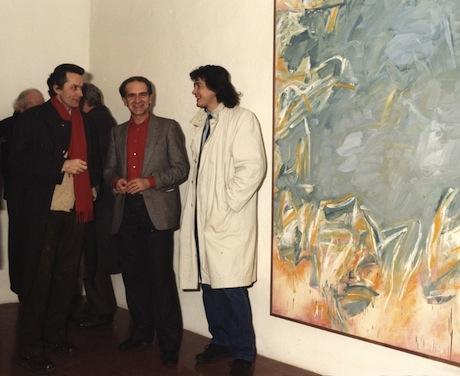2010 – Giovanni Maria Accame